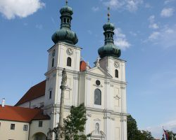 Basilika Frauenkirchen